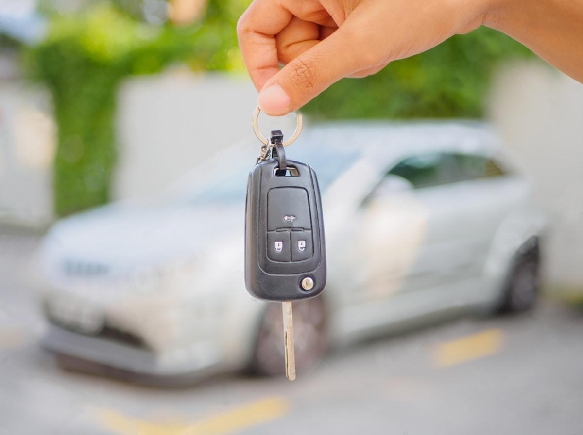 რა უნდა გაითვალისწინოთ ავტომობილის ყიდვამდე