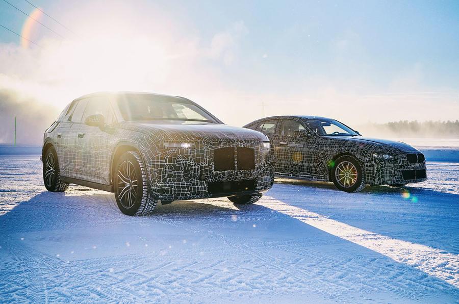 BMW Tesla Model 3-ის კონკურენტს გამოუშვებს